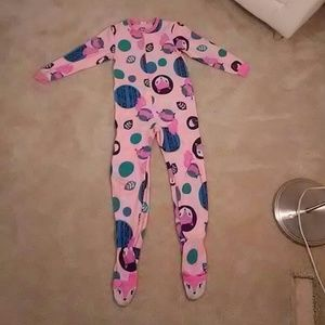 1eaf5713f Cat and Jack Pajamas